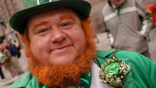 Did leprechauns come from Italy?