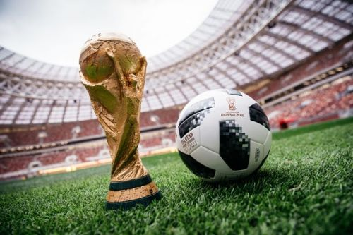 France vs Croatia LIVE: World Cup Final 2018 team news and latest updates from Moscow