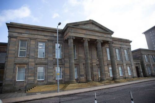 Offender told to stay away from partner after domestic lockdown row