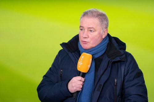 Ally McCoist doesn't think Frank Lampard would take the Celtic job