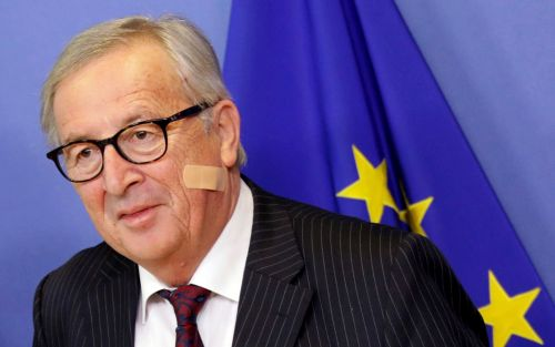 Jean-Claude Juncker: Economic turmoil after Brexit will be UK's fault
