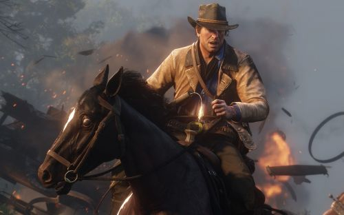 The music of Red Dead Redemption 2: How the shifting scores of blockbuster video games are built