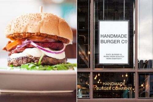 Handmade Burger Co collapses with all 19 branches closing and 283 job losses