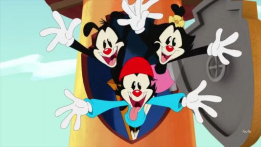 The Animaniacs reboot, reviewed: Zany is harder to pull off in 2020