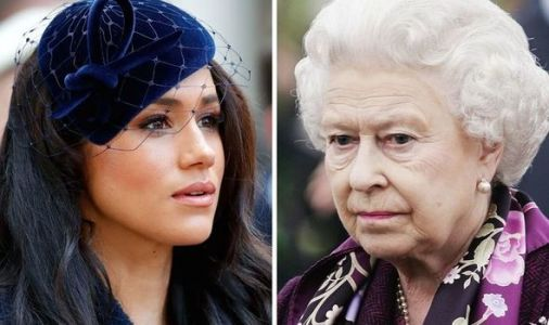 Meghan Markle heartbreak: Tragic reason Meghan WON'T reunite with Royal Family as planned