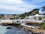 Glamorous villa in French Riviera that has hosted Winston Churchill and Picasso on market for £9m