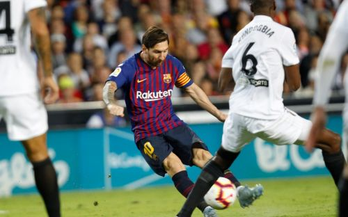 Eleven Sports to pause 3pm La Liga broadcasts but warnsblackout is 'one of UK's biggest generators of piracy'