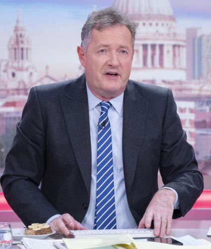 Piers Morgan's possible replacements on GMB as he admits he may quit - from Jeremy Kyle to Eamonn Holmes