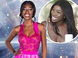 Love Island's Yewande Biala is the FIRST celebrity voted offIreland's Dancing With The Stars