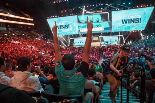 Overwatch League planning TWO new 'Europe-friendly' match slots every week for 2019