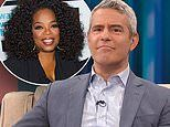 Andy Cohen says there's one embarrassing question he regrets asking a guest