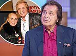 Engelbert Humperdinck reveals he's got Covid-19 as he asks fans to send ''prayers' to wife Patricia