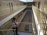 Covid England: More than 20 inmates die from Covid in prisons within a fortnight