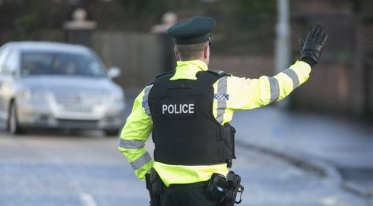 PSNI carry out 14,000 stop and search ops in north-west - £55k compensation paid out