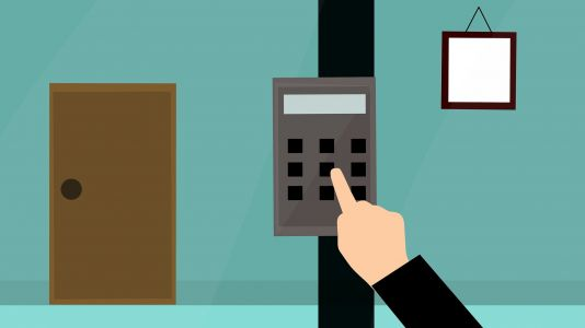 Access control system vs business security system: what's the difference?