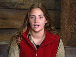 I'm A Celebrity bosses 'axe Jacqueline Jossa's on-screen reunion with husband Dan Osborne'