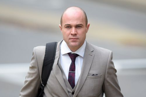 Army sergeant found guilty of trying to kill wife by tampering with parachute