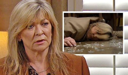 Emmerdale spoilers: Kim Tate fakes her own death in exit twist?