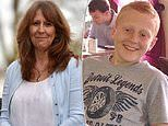 Mother shares chilling last words of bullied son, 15, while he lay in hospital after taking overdose