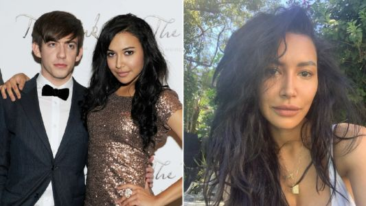 Glee's Kevin McHale left 'completely shattered' as co-star Naya Rivera goes missing