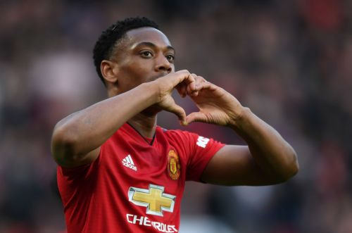 Man United's Anthony Martial stance revealed after disappointing West Ham display
