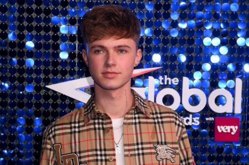 Strictly's HRVY opens up on Maisie Smith romance in new OK! column