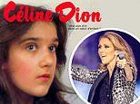 'It all started 40 years ago today': Celine Dion celebrates the anniversary of her first single