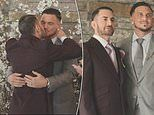 Marc Jacobs talks about the significance of his wedding in honor of Pride Month