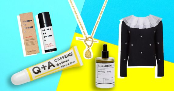The Hot List: Autumnal fashion and beauty buys from boots to gold jewellery