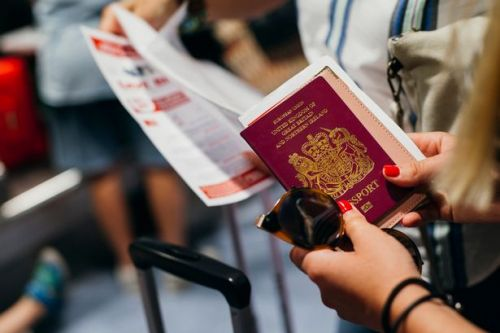 How travel to Europe will change after Brexit from passports to data roaming