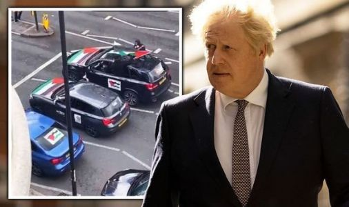 Boris Johnson speaks out over 'shameful' racism in capital - 'no place for antisemitism'