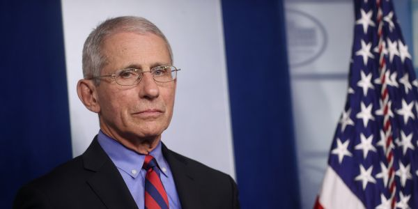 Fauci said it will take 12 to 18 months to get a coronavirus vaccine in the US. Experts say a quick approval could be risky