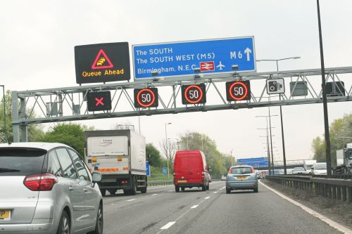 No more smart motorways, say MPs