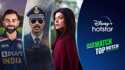 In Video: Hotstar unveils new content slate