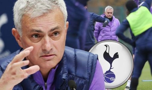 Jose Mourinho still his old self as ex-Chelsea and Man Utd boss plots Tottenham rebirth