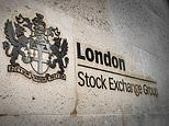 Hong Kong stock exchange row over LSE tie-up with City data specialists
