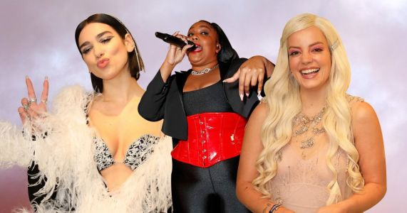 Brit Awards 2019: Dua Lipa goes wild to Lizzo at Warner Music's star-studded Ciroc afterparty
