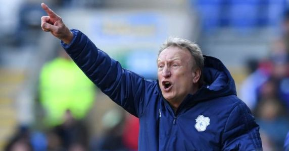 Cardiff announce Neil Harris as Warnock replacement
