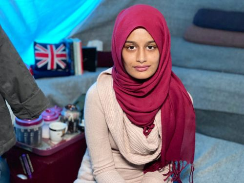 Shamima Begum should be allowed to return to UK to fight for citizenship, court rules