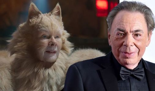 Andrew Lloyd Webber finally opens up on what he REALLY thinks of Cats movie