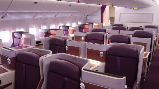 Thai Airways to fly to Sendai from late October