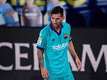 Josep Maria Bartomeu dismisses reports that the Lionel Messi is stalling over a new contract