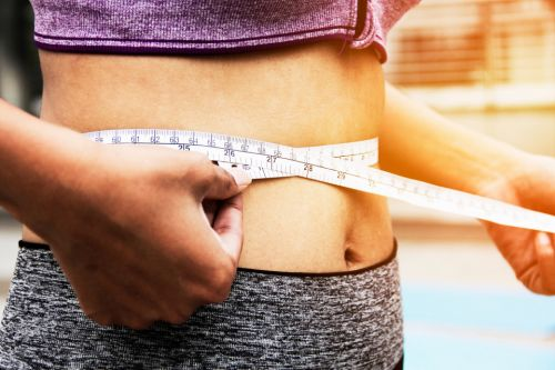 The 12-week diet plan to lose weight - WITHOUT exercise and eating more carbs