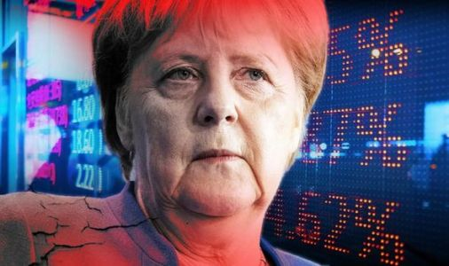 'Complete write-off' Germany drags Eurozone into weakest growth since European debt crisis