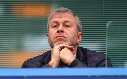 Roman Abramovich cancelled plans to live in Switzerland after police warned of 'links to money laundering and organised crime'