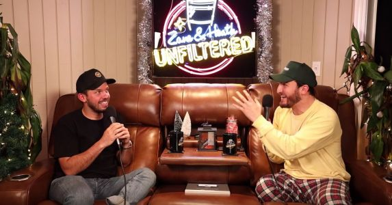 How YouTube stars Zane Hijazi and Heath Hussar used their internet fame to sell $590,000 in podcast ads in 3 months