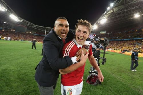 Jonathan Davies reveals spur which helped land rugby's biggest selection gamble