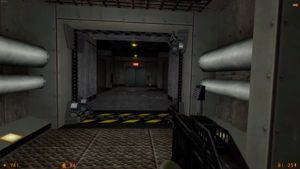 Doom Comes To Life in Half-Life: Crowbar - Deep in the Dead