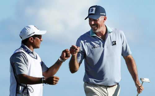 Mayakoba Golf Classic odds: Free £10 bet on EVERY ROUND with William Hill