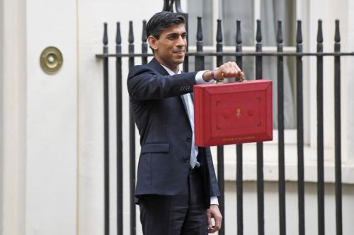 What today's Budget announcements mean exactly for your money, job and wages